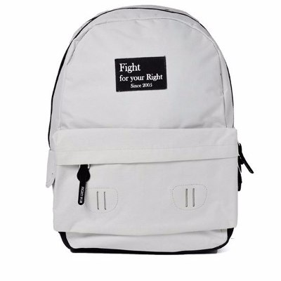 Mochilas - Fight For Your Right Mochila Fight For Your Right Fighter