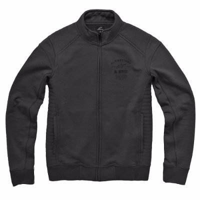 Buzos - Alpinestars Buzo Certified Fleece