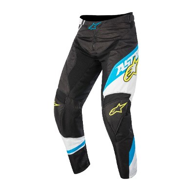 Alpinestars Pantalón Racer Supermatic - Motocross Enduro Atv