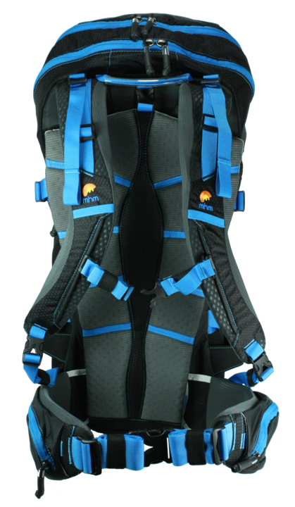 Bags & Backpacks - MHM Gear PowderKeg 32