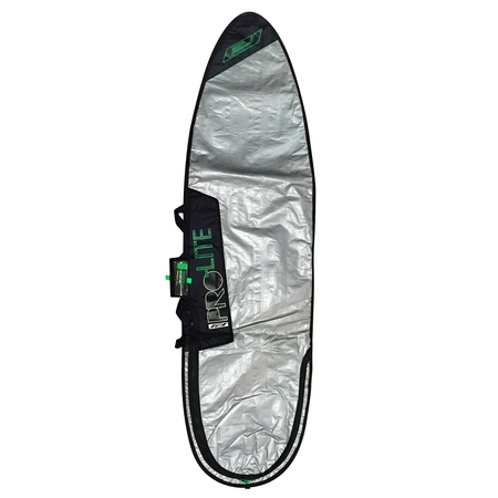 Fundas - Pro Lite Funda Tabla de Surf 6'3 - Resession Day Short
