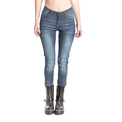Jeans - Kout Jean Lady Morrisey Roturas- Kout Mujer
