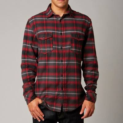 Mangas Largas - Fox Head Camisa Hombre Fox Head Boomer #07605003