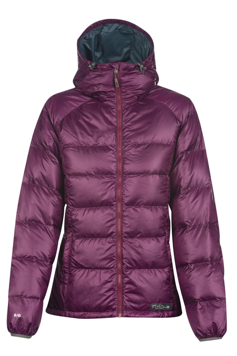 Jackets - Flylow Gear Betty Down Hoody