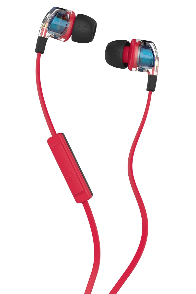 Skullcandy Auriculares Skullcandy Smokin' Buds 2 Earbud Spaced Out