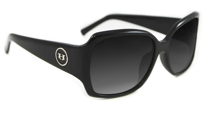 Sunglasses - Hoven Vision LAYLA Black Gloss Polarized