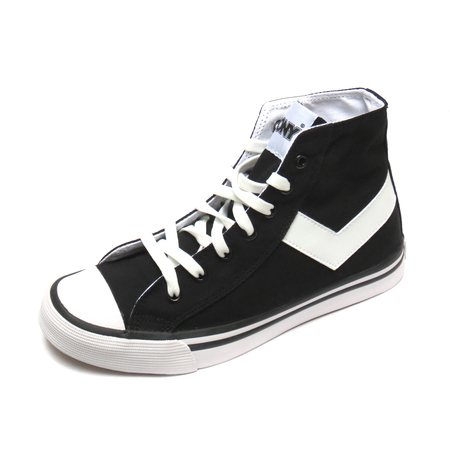 Zapatillas - Pony Zapatilla Shooter Canvas Hi