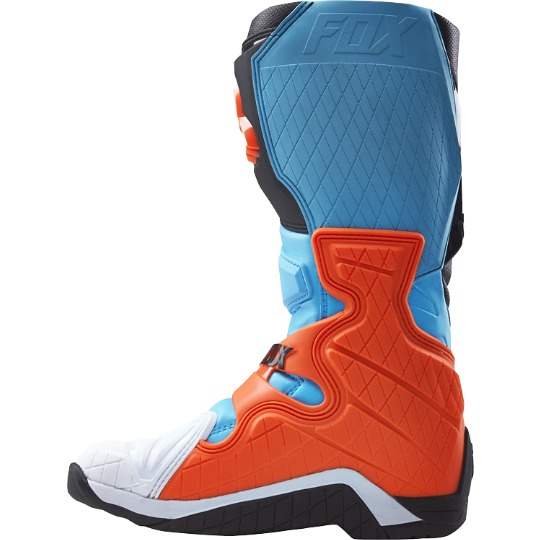 Fox Head Botas Motocross Fox Head Comp 8 - N° 41.5 - #16451246