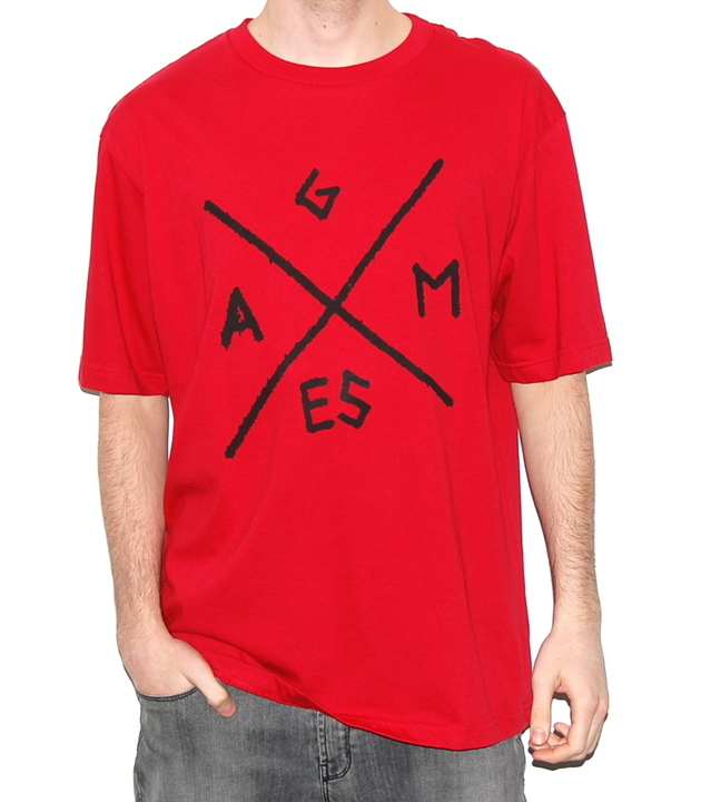 Tees - X Games The X-up