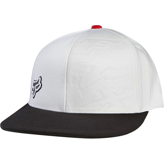 Fox Head Gorra Fox Head -l/xl- Floater 210 Fitted By Flex #08992008