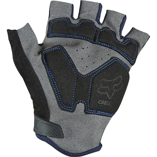 Fox Head Guantes Bike Fox Head Reflex Gel Short Talle- S -  #13224002