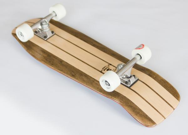 Boards - Salemtown Board Co Classic Chipper Cruiser