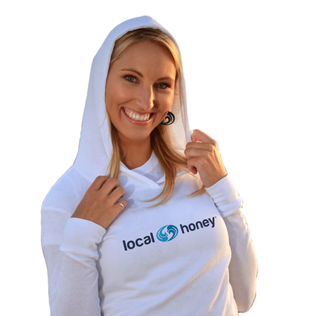 Hoodies - Local Honey Designs Local Honey Hoodie