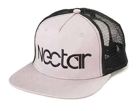 Headwear - Nectar Sunglasses GREY HAT