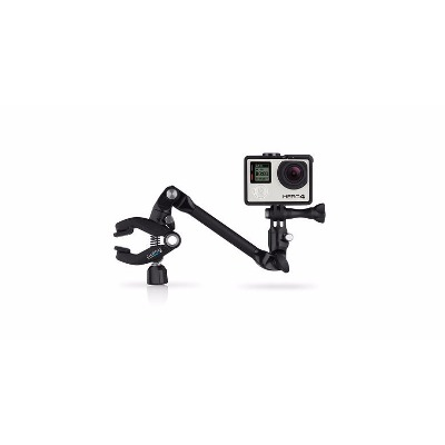 Accesorios - GoPro The Jam (soporte Musical Ajustable)