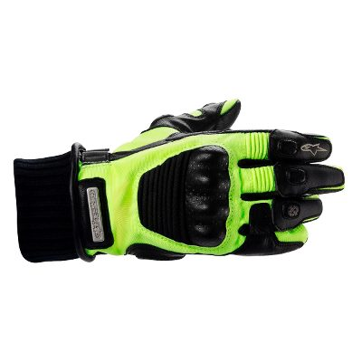Guantes - Alpinestars Guantes Arctic Drystar 100% Impermeables Touring