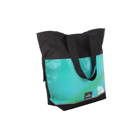 Bags & Backpacks - Green Guru Gear Andromeda Large Tote Bag Pannier