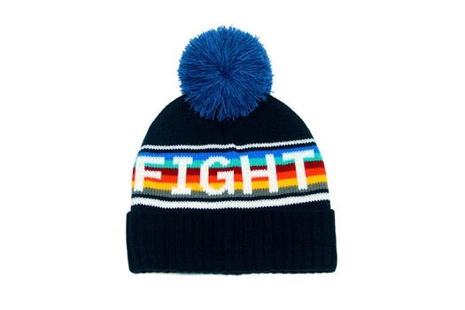 Gorros - Fight For Your Right Gorro Saramago