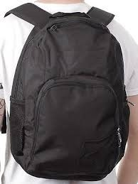 Mochilas - Fox Head Mochila Fox Head Kicker 3 Backpack #10984001