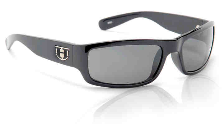 Sunglasses - Hoven Vision HIGHWAY- Black Gloss - Polarized