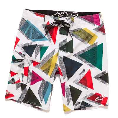 Shorts - Alpinestars Malla New Wave