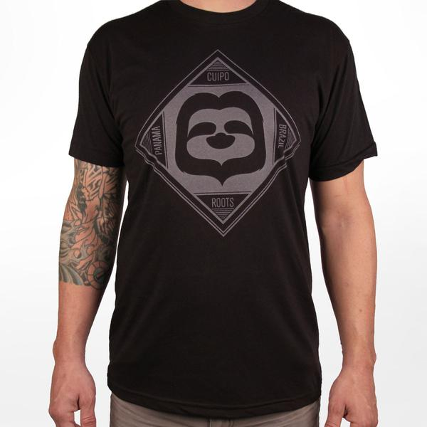 Tees - Cuipo Sloth Diamond Tee