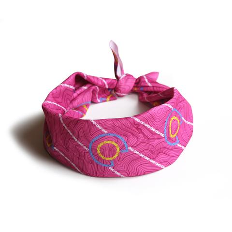 More - Kind Design CO BIKE CHAIN BANDANA