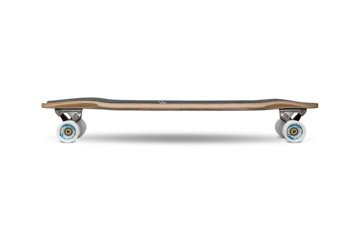 Boards - Restless Longboards NKD 2015 Complete Longboard