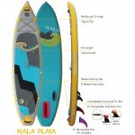 Boards - Hala Gear Hala Playa Surf / Tour