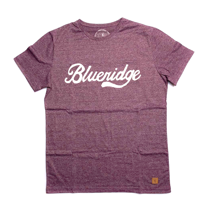 Mangas Cortas - Blueridge Remera Blueridge