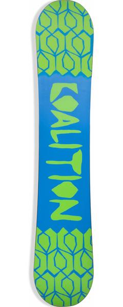 All Mountain - Coalition Snow Myth All Mountain Snowboard | Adinkra