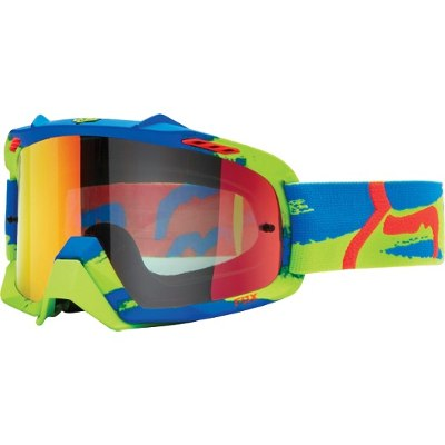 Fox Head Antiparra Motocross Niño Fox Head Airspc #12601903