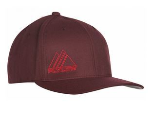 Ball Caps & Snapbacks - Flylow Gear Mountain Cap FlexFit