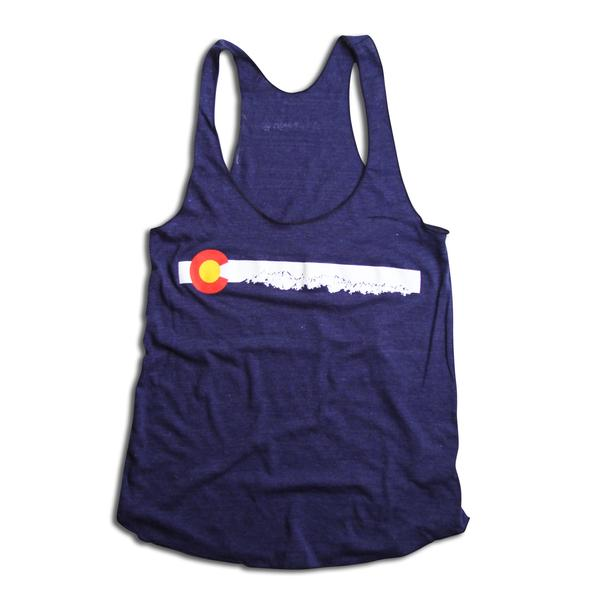 Tees - Kind Design CO GORE RANGE TANK