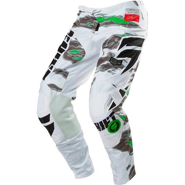Pantalones - Fox Head Pantalon  Motocross Shift  Strike - #14532247
