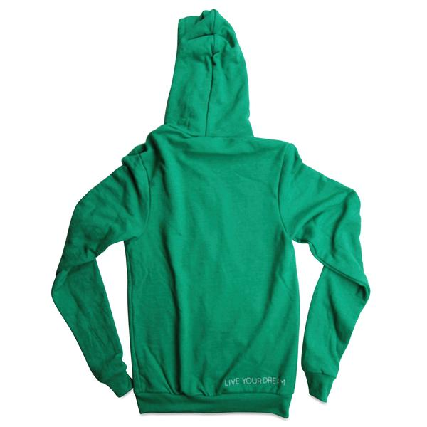 Zip Hoodies - Kind Design VT Zip-up Hoodie