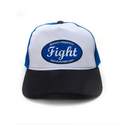 Truckers - Fight For Your Right Gorra Trucker Ebro