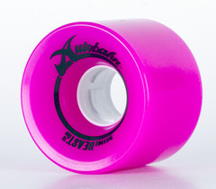 Wheels - Autobahn Beast - mini pink