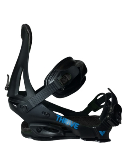 More - Thrive Thrive Conduit Snowboard Bindings