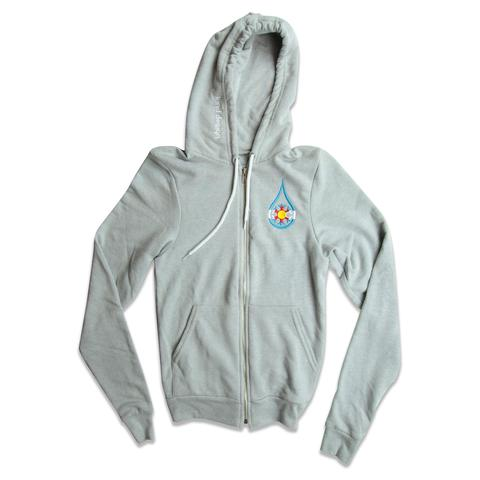 Zip Hoodies - Kind Design Kind Colorado Zip-up Hoodie
