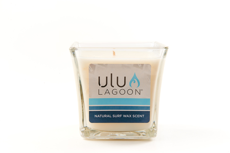 More - ulu LAGOON 16 oz Natural Jar