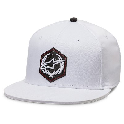 Viseras Planas - Alpinestars Gorra Maximum