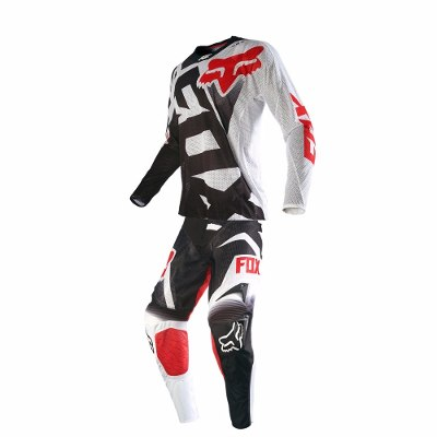 Fox Head Equipo Motocross Fox Head 360 Shiv Airline -l/34- #14958018