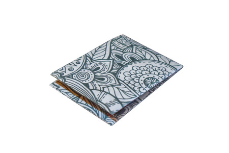 Billeteras - Eco Friendly Billetera Simply Mandala