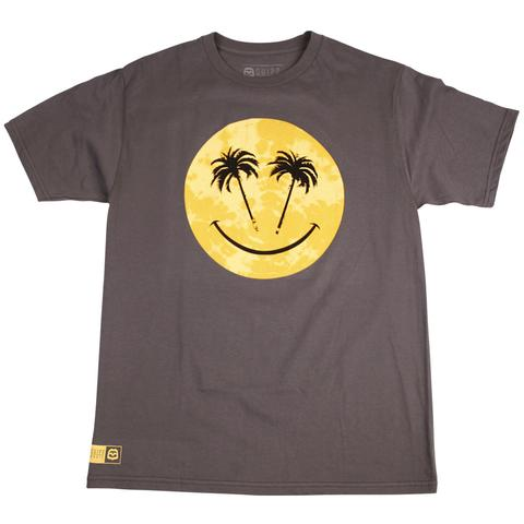 Tees - Cuipo Smiley Palm Tree