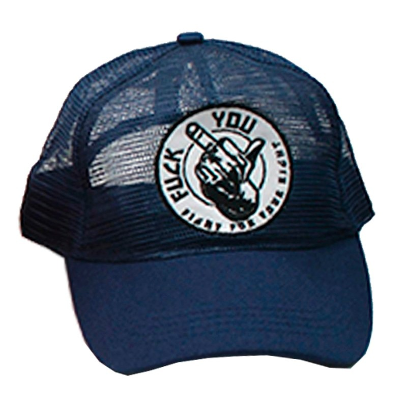 Truckers - Fight For Your Right Gorra Trucker Colorado
