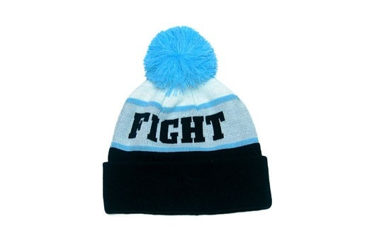 Gorros - Fight For Your Right Gorro de Lana Dumas