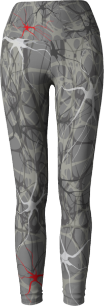 Leggings - Coalition Snow ROzG4