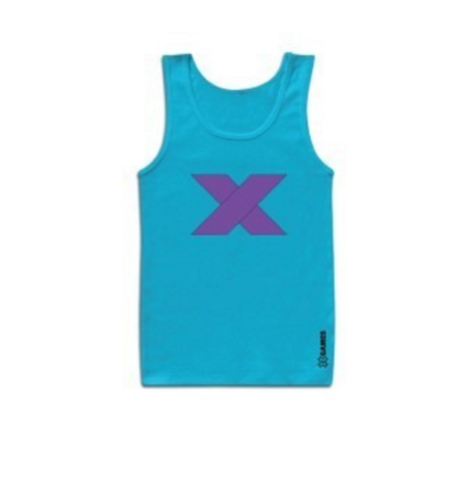 Musculosas - X Games Musculosa Army