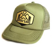 Truckers - Soulfly Gorra Native Sons